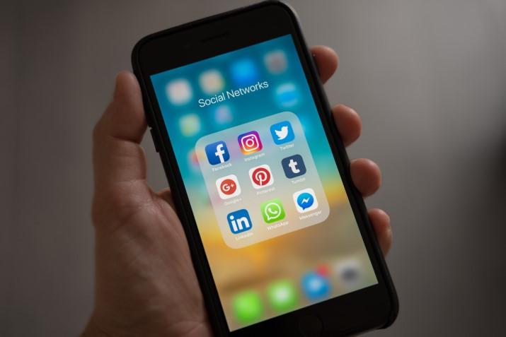Eigen-PR Social Media