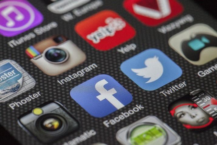 Social Media Interaktionen
