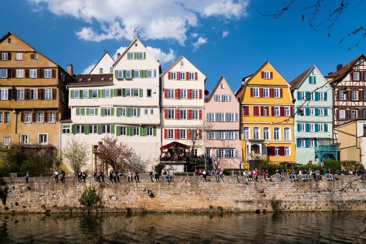 Erste Schritte als PR-Managerin in Tübingen
