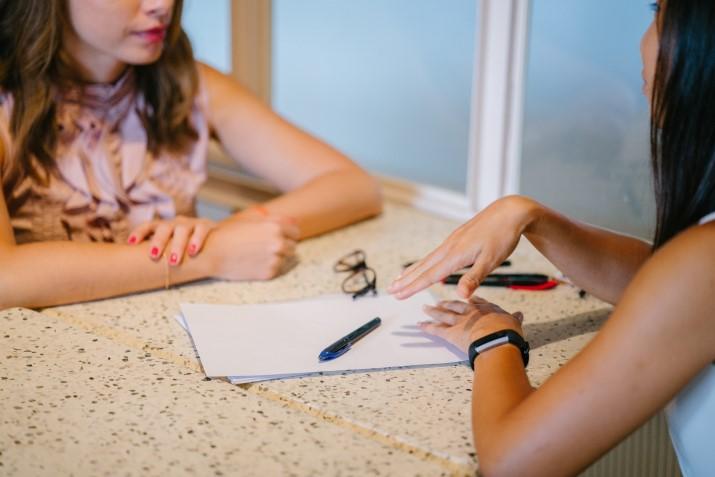 Interview Frauen Startup
