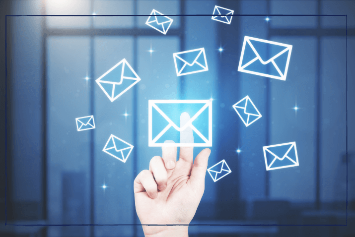 Pressearbeit Tipps: keine generischen Kontaktdaten