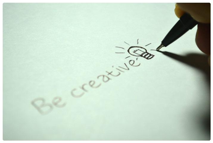 Sei kreativ bei der Medienarbeit