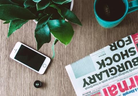 Wie Beiträge in den Medien dich und dein Business weiterbringen