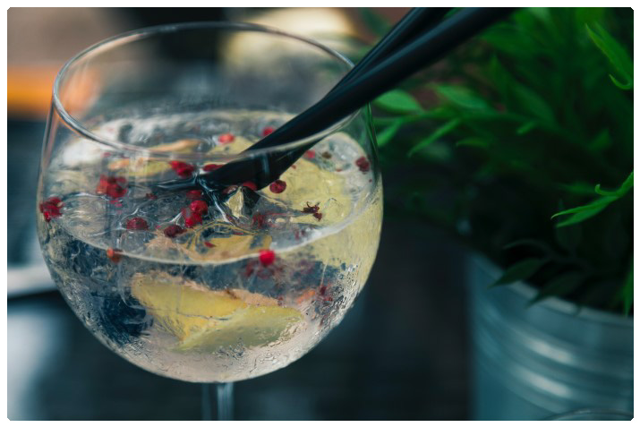 Agenda Setting Gin