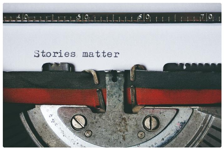 Geschichten erzählen