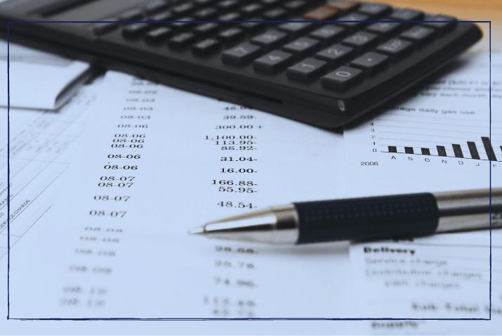 PR-Kosten Kalkulationsaufstellung